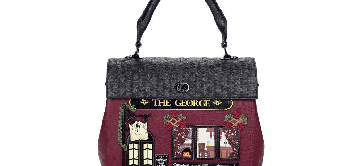 K10861521 Vendula The George Grace bag copia